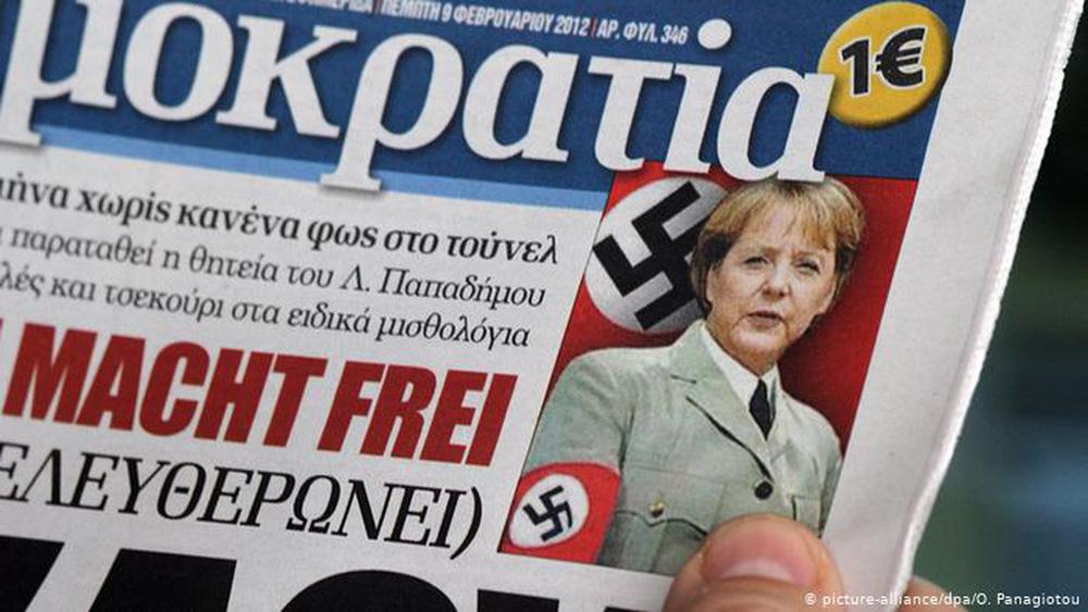 Di sản đối ngoại đồ sộ của Thủ tướng Angela Merkel sau 16 năm lãnh đạo nước Đức - ảnh 2
