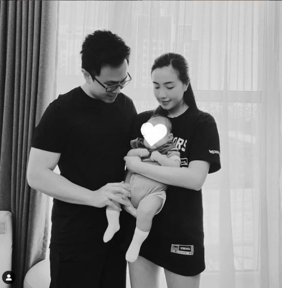 Hot girl Mie Nguyễn nói lời ngọt ngào với chồng trẻ nhân kỉ niệm 6 năm yêu - ảnh 3