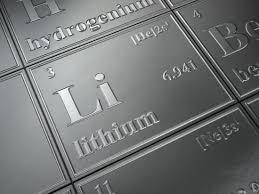 Cơn sốt vàng trắng Lithium - ảnh 1