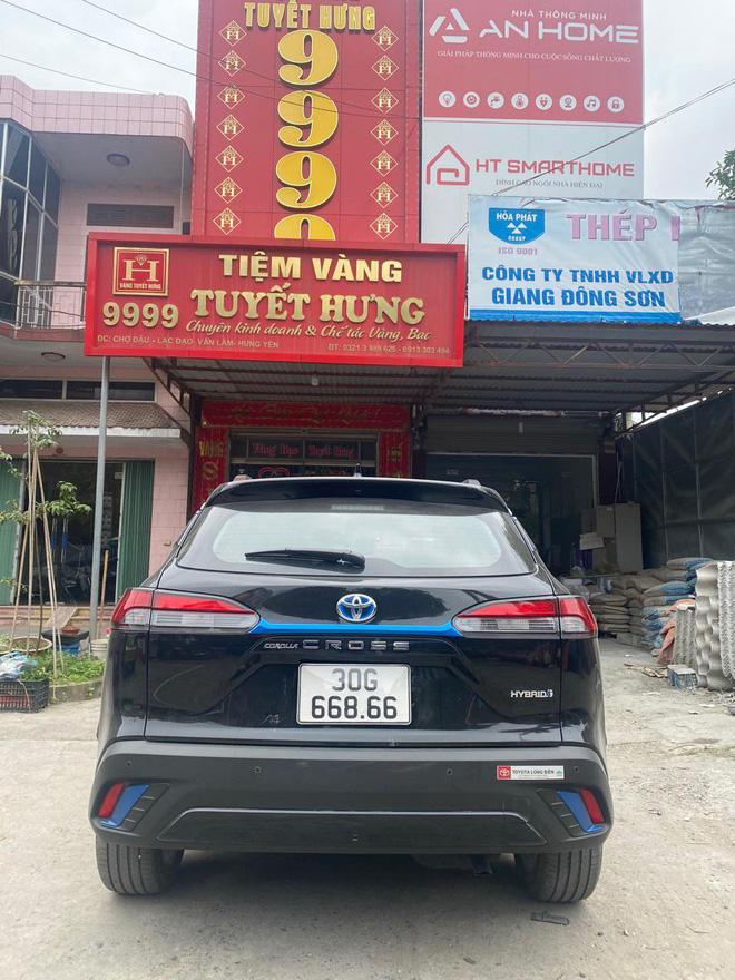 Những kiểu khách chốt đơn Toyota Corolla Cross sau 1 năm bán tại Việt Nam: Người bỏ Mercedes, người mua chỉ vì thương hiệu - ảnh 18