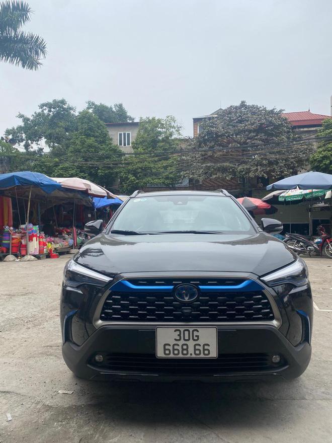 Những kiểu khách chốt đơn Toyota Corolla Cross sau 1 năm bán tại Việt Nam: Người bỏ Mercedes, người mua chỉ vì thương hiệu - ảnh 15