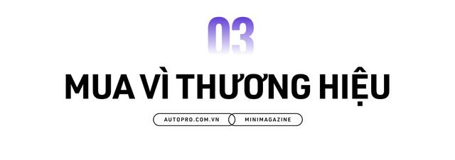 Những kiểu khách chốt đơn Toyota Corolla Cross sau 1 năm bán tại Việt Nam: Người bỏ Mercedes, người mua chỉ vì thương hiệu - ảnh 12