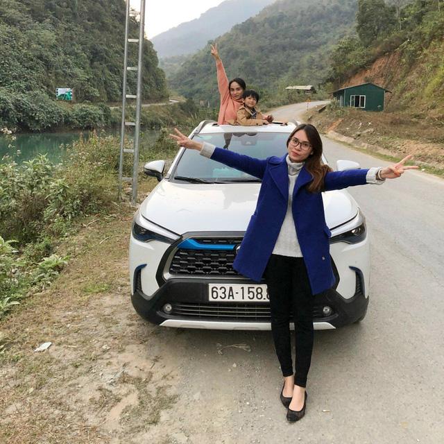 Những kiểu khách chốt đơn Toyota Corolla Cross sau 1 năm bán tại Việt Nam: Người bỏ Mercedes, người mua chỉ vì thương hiệu - ảnh 4