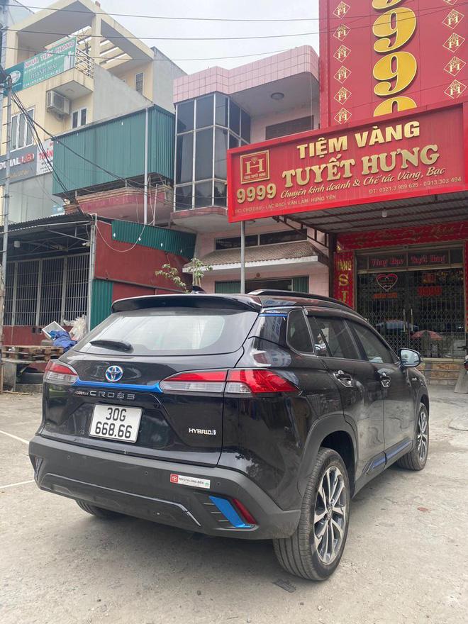 Những kiểu khách chốt đơn Toyota Corolla Cross sau 1 năm bán tại Việt Nam: Người bỏ Mercedes, người mua chỉ vì thương hiệu - ảnh 17