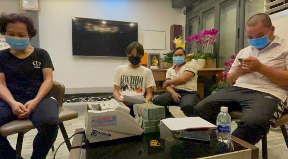 Quản lý cố ca sĩ Phi Nhung công khai giấy tờ và quyết toán tiền cát-xê cho Hồ Văn Cường - ảnh 3