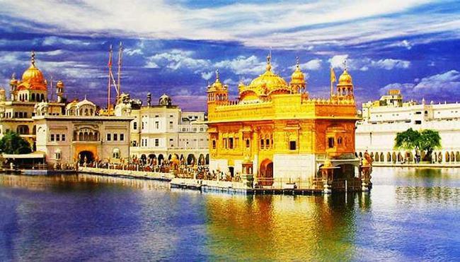 Những điểm đến đầy thu hút không thể bỏ qua ở Ấn Độ - ảnh 16