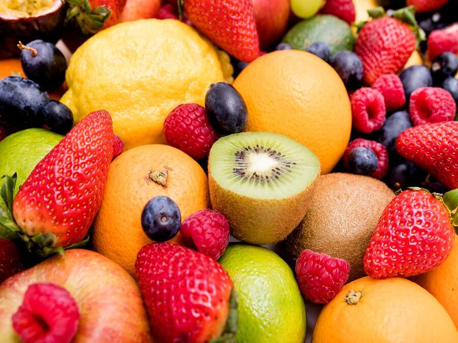 """7 loại thực phẩm tốt cho da và dáng, được ví như """"thần dược"""" của tuổi xuân - ảnh 2"""