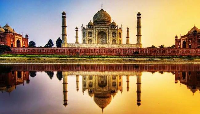 Những điểm đến đầy thu hút không thể bỏ qua ở Ấn Độ - ảnh 14