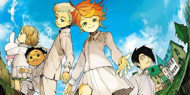 Fairy Tail và 10 bộ anime được fan nhận xét là lấy cảm hứng từ One Piece - ảnh 7