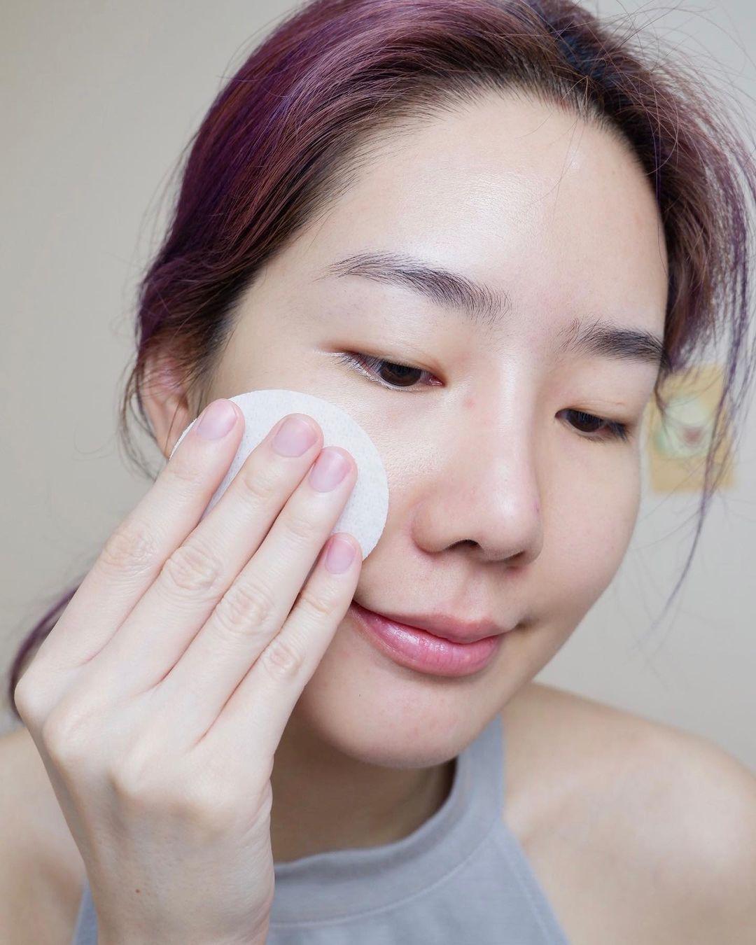 5 cách chăm sóc da trong những ngày mưa - ảnh 5