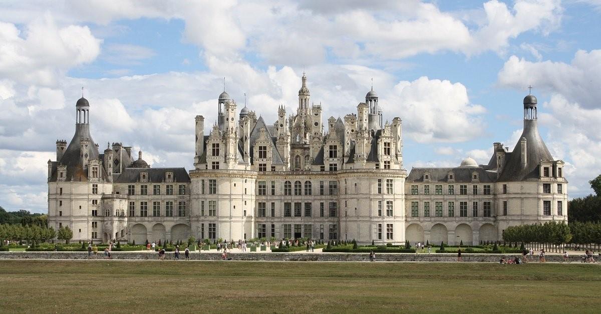 Ấn tượng trước những lâu đài đẹp nhất ở Đan Mạch - ảnh 15