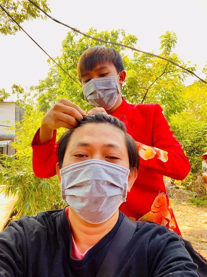 Hết 10/10, dân mạng chất vấn quản lý Phi Nhung 'trả tiền chưa' - ảnh 2