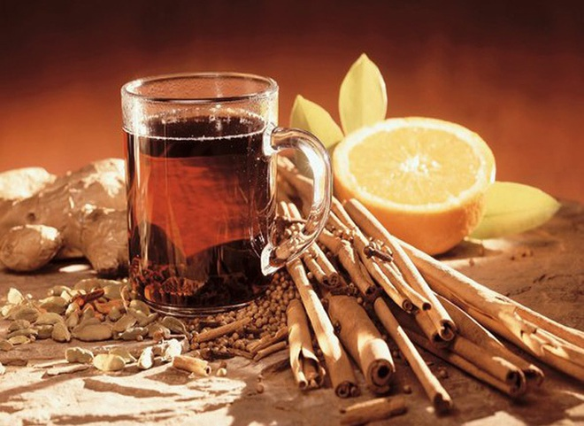 4 loại thức uống có tác dụng làm ấm cơ thể cho ngày mưa lạnh - ảnh 2