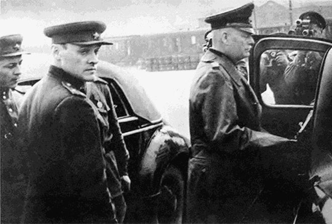 Điệp viên Liên Xô bị cài thiết bị nghe lén ngay trong phòng làm việc (kỳ 2) - ảnh 4