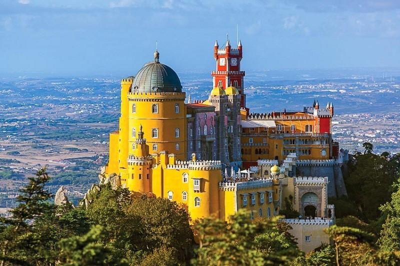 Ấn tượng trước những lâu đài đẹp nhất ở Đan Mạch - ảnh 18