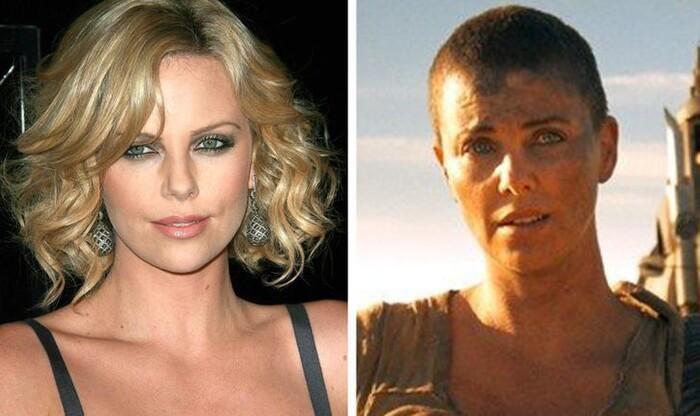 15 sao Hollywood cạo đầu vì vai diễn mà vẫn xinh đẹp phát hờn - ảnh 4