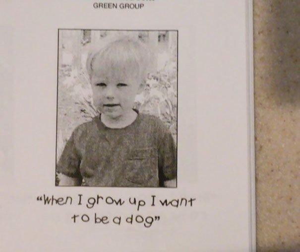 Cha mẹ bó tay trước các ước mơ kiểu 'IQ vô cực' của lũ trẻ - ảnh 2