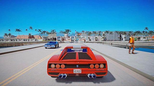 Bộ 3 game GTA Remastered sẽ không phát hành trên Steam - ảnh 4