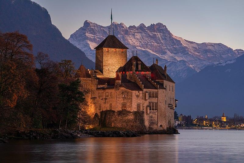 Ấn tượng trước những lâu đài đẹp nhất ở Đan Mạch - ảnh 23