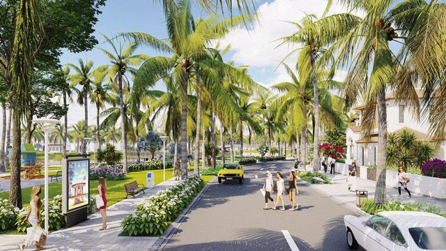 Ra mắt thành phố nghỉ dưỡng ven sông - Sun Riverside Village tại Sầm Sơn - ảnh 4