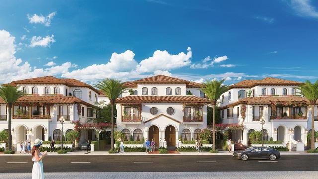 Ra mắt thành phố nghỉ dưỡng ven sông - Sun Riverside Village tại Sầm Sơn - ảnh 2