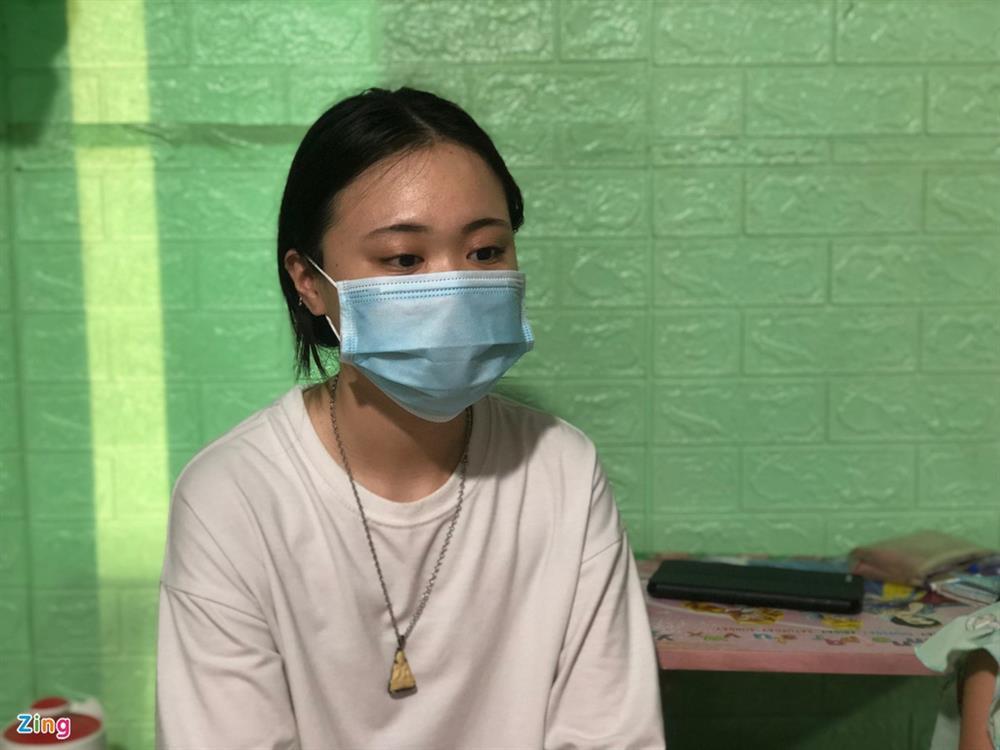 Những đứa trẻ mồ côi ở TP.HCM sau đại dịch - ảnh 2