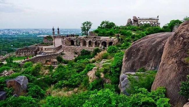 Những điểm đến đầy thu hút không thể bỏ qua ở Ấn Độ - ảnh 15