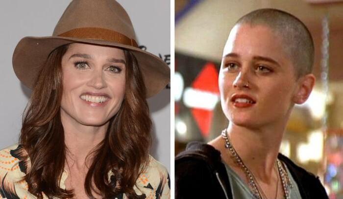 15 sao Hollywood cạo đầu vì vai diễn mà vẫn xinh đẹp phát hờn - ảnh 13