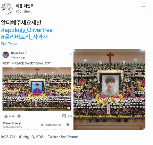 Ca sĩ người Mỹ gây tranh cãi vì chế ảnh tang lễ idol quá cố Jonghyun (SHINee) ''câu like'' cho tour - ảnh 4