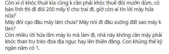 Hồ Văn Cường liên tục bị dằn mặt, em trai Phi Nhung nói gì? - ảnh 8