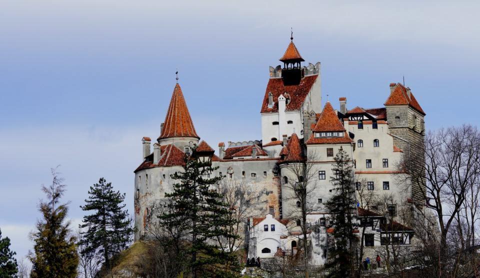 Ấn tượng trước những lâu đài đẹp nhất ở Đan Mạch - ảnh 17