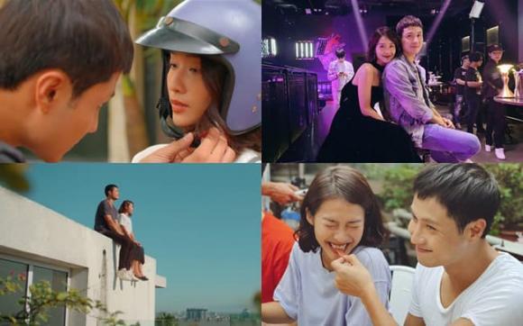 Phát hiện bằng chứng Thanh Sơn chiều chuộng Khả Ngân từ trên phim đến ngoài đời khiến dân mạng thích thú - ảnh 6