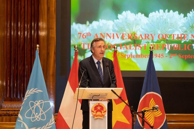 Việt Nam - Áo đồng hành thúc đẩy nền kinh tế xanh - ảnh 3
