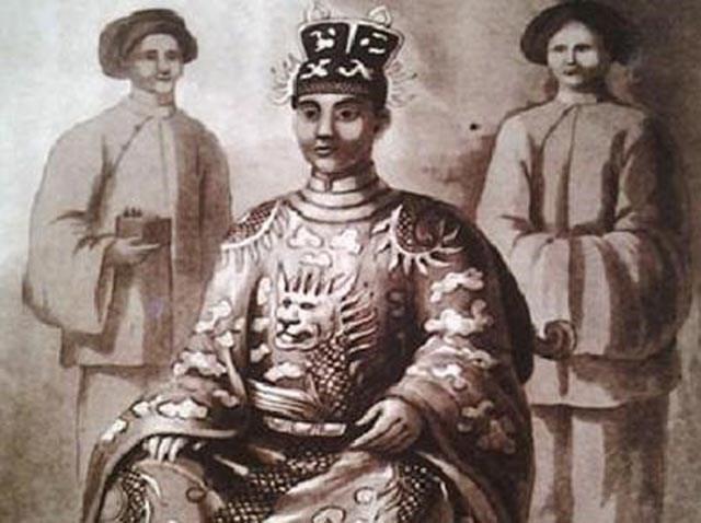 Chưa kịp làm vua, hoàng tử nhà Nguyễn nào chết vì dịch bệnh? - ảnh 6