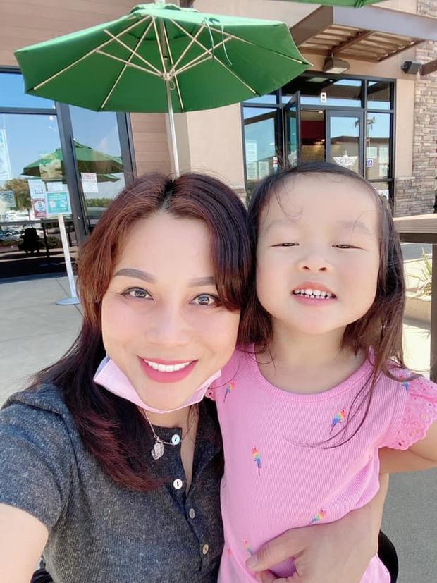 Quỳnh Như ''đá xéo'' Hoàng Anh trong ngày sinh nhật con gái, tiết lộ chồng cũ chưa từng thăm con trong 1 năm qua dù chỉ ở cách 10 phút - ảnh 2