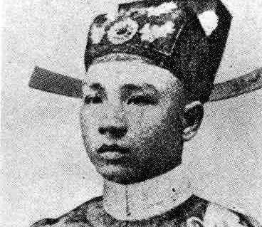 Chưa kịp làm vua, hoàng tử nhà Nguyễn nào chết vì dịch bệnh? - ảnh 3