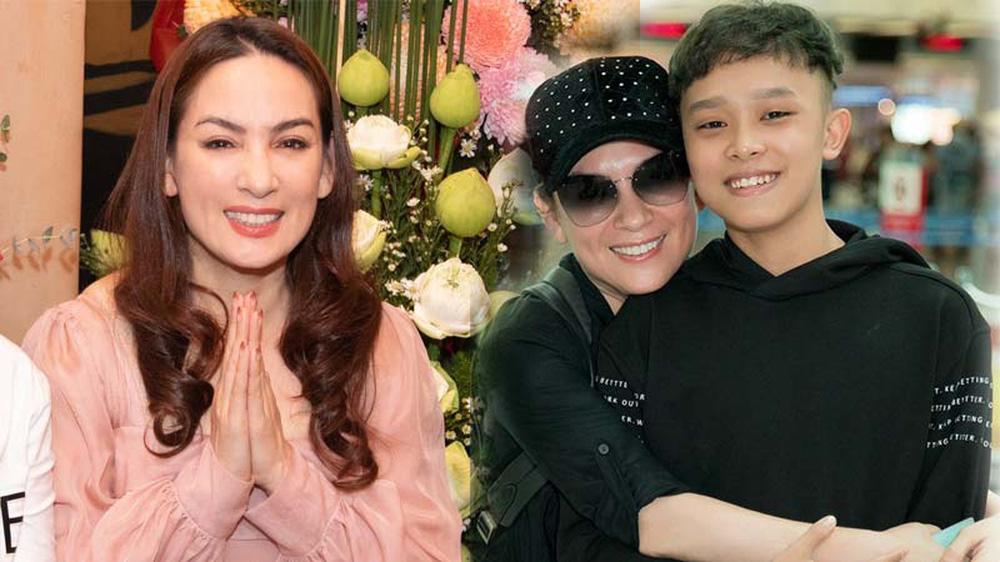 Hồ Văn Cường cảm ơn bà Phương Hằng, phủ nhận chuyện