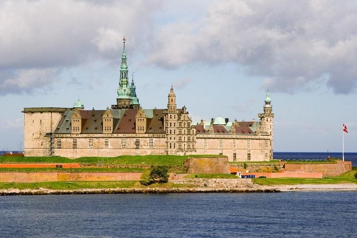 Ấn tượng trước những lâu đài đẹp nhất ở Đan Mạch - ảnh 2