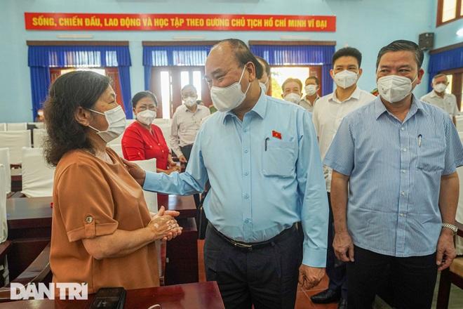 Chủ tịch nước: Pfizer hứa cấp 20 triệu liều vaccine Covid-19 cho trẻ em - ảnh 3