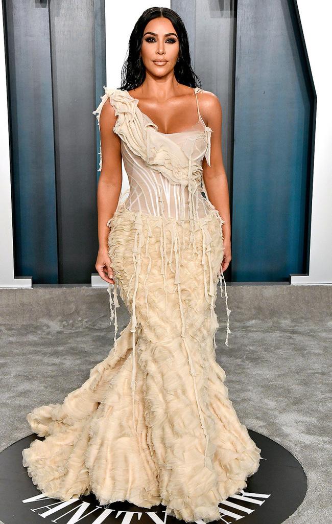 9 bộ đầm xuyên thấu được các người đẹp Hollywood lăng xê - ảnh 20