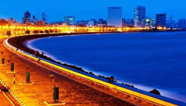 Những điểm đến đầy thu hút không thể bỏ qua ở Ấn Độ - ảnh 13