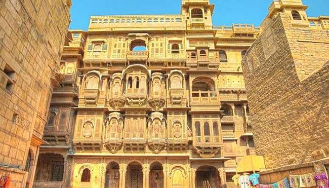 Những điểm đến đầy thu hút không thể bỏ qua ở Ấn Độ - ảnh 10