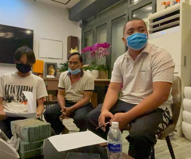 Hồ Văn Cường dừng hợp tác, trả lại kênh YouTube cho công ty Phi Nhung - ảnh 2