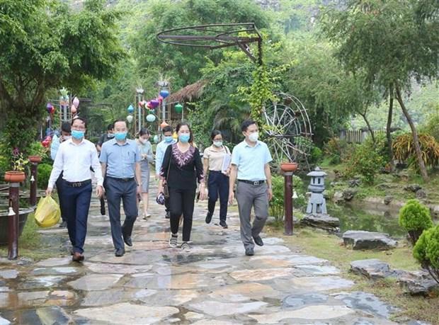Hỗ trợ doanh nghiệp để Việt Nam không lỡ nhịp phục hồi kinh tế - ảnh 3