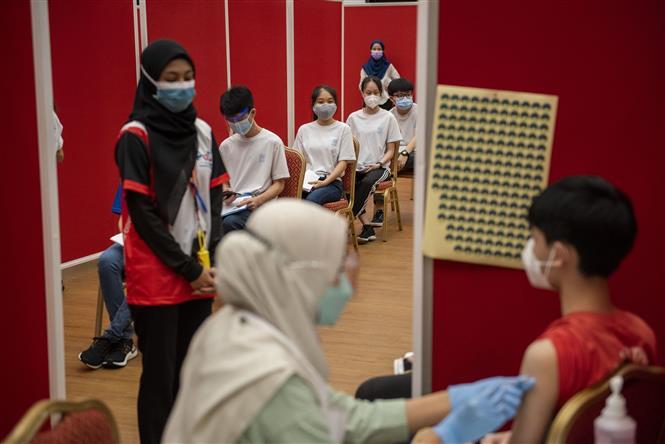 COVID-19 tại ASEAN hết 10/10: Thái Lan thắng lợi với 'hộp cát'; Campuchia sắp 'bình thường mới' - ảnh 6