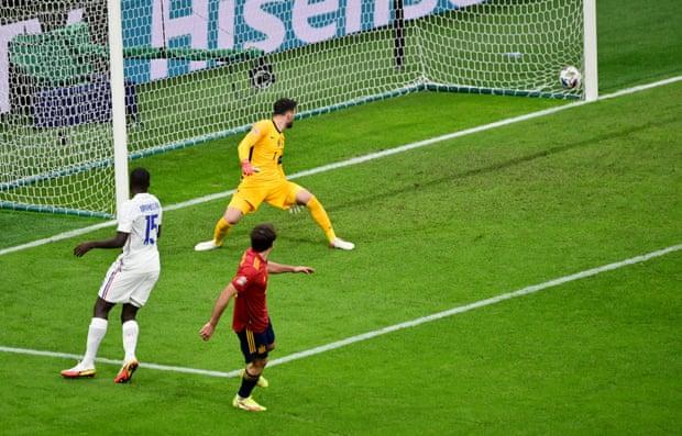 Sau trận chung kết Nations League, Barca nhận ra chữ kí hơn 100 triệu bảng trong đội hình - ảnh 2