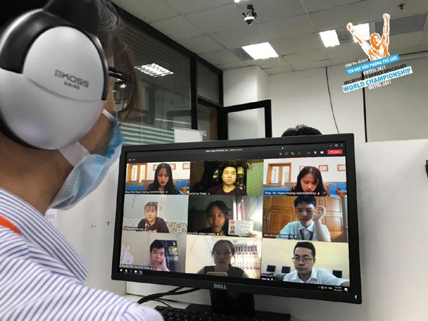 Cuộc thi Tin học MOSWC - Viettel: 12 năm nỗ lực nâng tầm nhân lực Việt - ảnh 3
