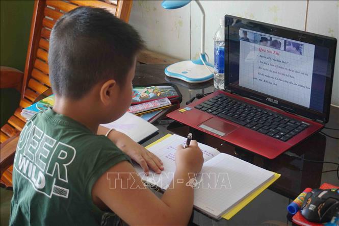 Gỡ khó cho dạy và học trực tuyến - ảnh 2