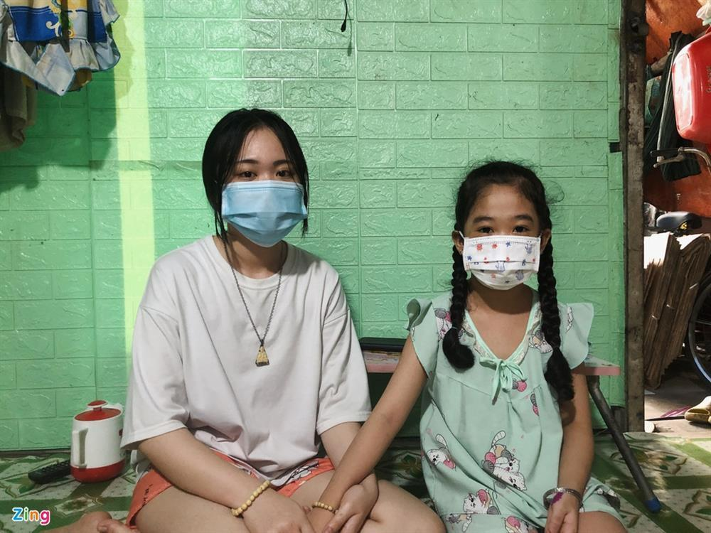 Những đứa trẻ mồ côi ở TP.HCM sau đại dịch - ảnh 6