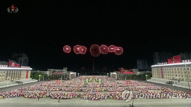 Ông Kim Jong-un thừa nhận kinh tế Triều Tiên lâm vào cảnh khó khăn - ảnh 2